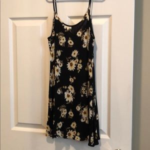 Forever21 Sunflower Sundress